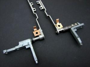 LCD/Screen Hinge/Hinges Pair