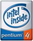 intel pentium4 inside