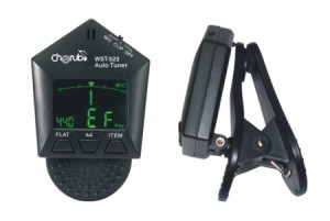 Clip Style Auto Tuner WST-523